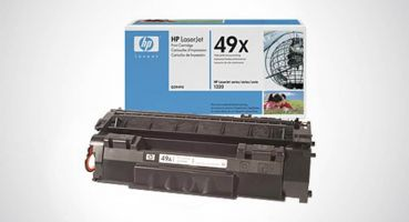 Toner Originale HP Q5949X