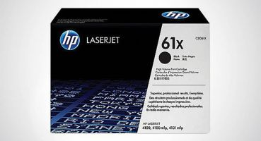 Toner Originale HP C8061X