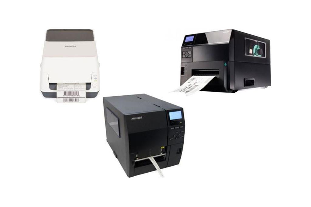 stampanti di etichette