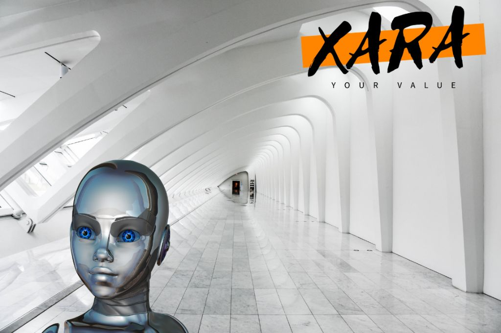 Ecco a voi il nuovo assistente virtuale: xara