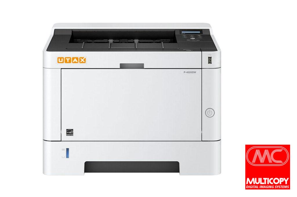Offerta stampanteUtax P4020DN