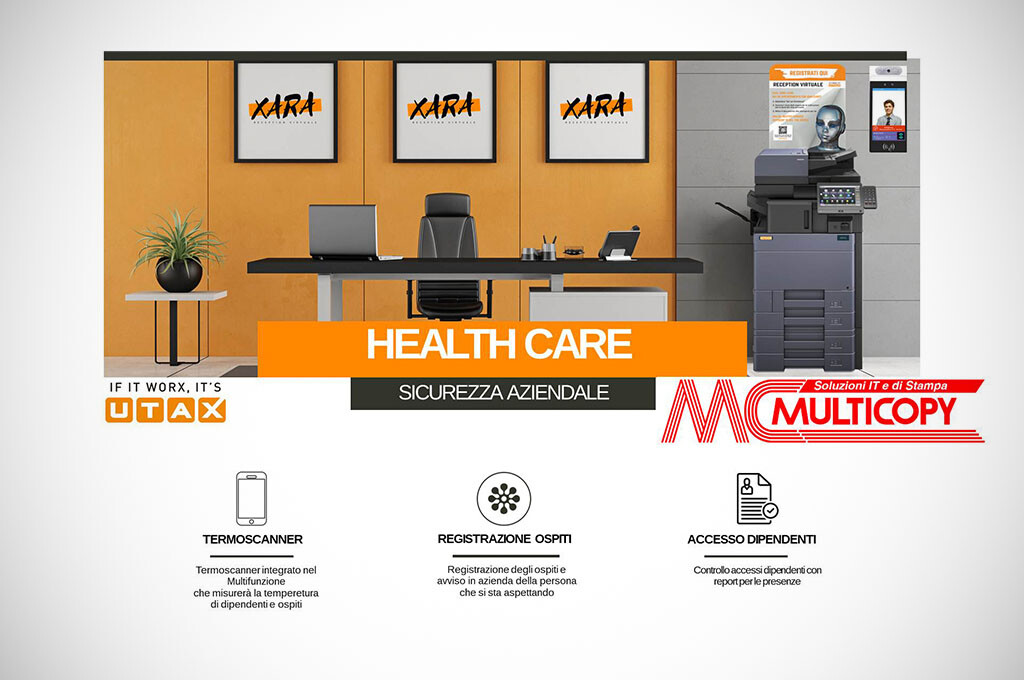 XARA HEALTH CARE